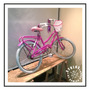 Bicicleta R20 - Nena - Rodado 20