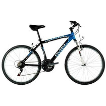 Bicicleta Olmo Rod 26 Safari 260+ Mtb Alum 21 Vel Shimano