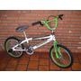 Bicicleta Para Freestyle Tipo Bmx Con Rotor Rod 20*