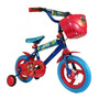 Bicicleta Mickey R12 Goma Eva
