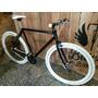Bicicleta Rodado 28 Tipo Fixie