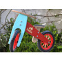 Bicicleta De Madera Baika Resistente Al Agua Envio Gratis Cf