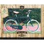 Bicicleta Hombre Urbana Tipo Inglesa Estilo Excelente Calida