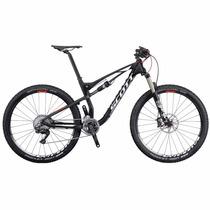 Bicicleta Mtb Scott Spark 910 - 2016 ++ Extras