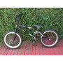 Bmx Daf Iron Frame Impecable!!