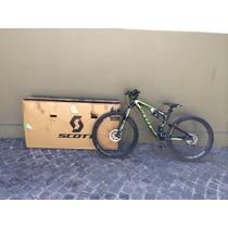 Scott Spark 750 2014. 27,5