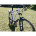 Bicicleta Mtb Zenith Calea Eqp Mejorada, Permutas