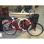 Bicicleta Playera Full Dama!.el Mejor Precio Del Mercado!!.