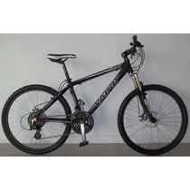 Bicicleta Vairo Xr 3.8 Disco Aluminio 21 Vel Shimano Nuevas