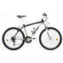 Bicicleta Mountain Bike Rod 26 Olmo All Terra Attack Shimano
