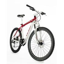 Bicicleta Olmo All Terra Elite Rodado26 27v. Shimano Acera
