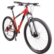 Bicicletas Rodado 29 Khs Usa 27 Vel Alivio Disco Hidraulico