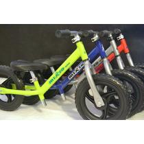 Camicleta- Mikro Bike- Mini Bici Sin Pedales-dia Del Niño