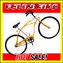 Bicicleta Playera Kelinbike R.26 Varón Blanca Contrapedal