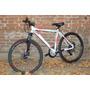 Bicicleta Mt Mountain Bike R26 24v. Aluminio Frenos A Disco.