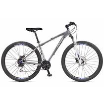 Bicicletas Mtb Jamis Rodado 29 Frenos A Disco Hidraulicos