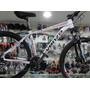 Bicicleta Mtb Venzo Arpon Rodado 27.5 -24 Vel Acera