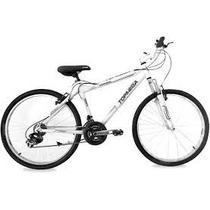 Bicicleta Mountain Mega Aluminio, Susp. Shimano Env. S/carg