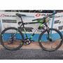 Bicicleta Mst Flame Sl-350 R26 Freno Disco En Richard Bikes