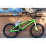 Bicicleta Raleigh Jump X3 Bmx Freestyle. Planet Cycle.