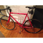 Bicicleta De Ruta Casi Nueva. Talle 56