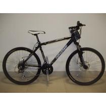Bicicleta Vairo Xr 4.0 Frenos A Disco. 24 Vel Shimano Nuevas