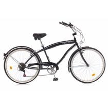 Bicicleta Choppera - Olmo - Malone