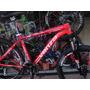 Bicicleta Venzo Arpon Rodado 27.5 - 24 Velocidades Mtb