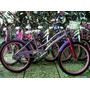 Bicicleta Playera Marca Olimpia R20 Niñas - Nena