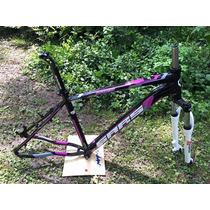 Bicicleta Mtb Sars
