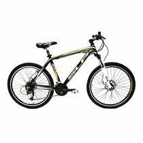 Bicicleta Mtb Slp 700 Pro Rodado 26 Canaglia Bicicletas