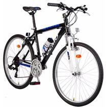 Bicicletas Mountain Bike R 26 Olmo Safari 5 Aluninio Shimano