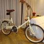 Bicicletas Plegables, Armadas A Pedido ! Nuevas No Restaurad