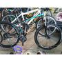 Bicicleta Mountain Bike Venzo Vulcan/talon Rodado 29
