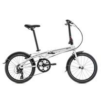 Bicicleta Plegable Tern Link C7 / Ninobikes Belgrano