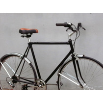 Bicicleta Paseo R28 Olmo Premium Equiped Garantia Envios