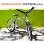Rodado 16 Keirin Bicicleta Para Chicos Nueva Comoda Liviana