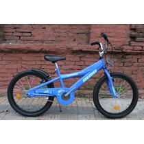 Bicicleta Olmo Cosmo Bots R-20 . Planet Cycle.