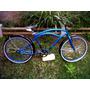 Bicicleta Playera Rodado 26 Tomaselli Chopera