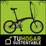 Bicicleta Aurora Plegable Nexus La Maxima Calidad