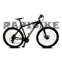 Bicicleta Venzo Spark Rodado 29 - 24 Velocidades Nuevo Mtb