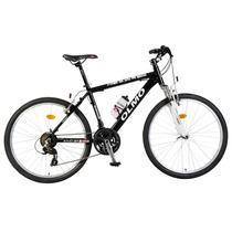 Bicicleta Olmo Safari 260+ Talle 18 Azul