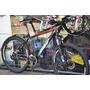 Bicicleta Venzo Tango Shimano Deore 30 Vel Bloqueo Discos