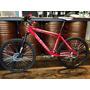 Bicicleta Vairo Xr 4.0 Shimano Acera Con Freno A Disco Mtb