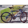 Bicicleta Tt 21 Vel. Shimano Tourney V-brake