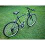 Bicicleta Rodado 26 - Rodado 24 Todo Terreno 21 Cambios Gtia