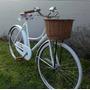 Bicicleta Retro Vintage Dama Rodado 26