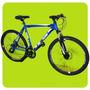 Bicicleta Mountain Bike R26 Freno Disco Cambio Shimano 24v