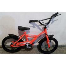 Ultimo Model Bicicleta Rod 12/14 Envio S/c Acepto Mercado P