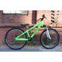 Bicicleta Raleigh Dirty X2 Rodado 26 . Planet Cycle.